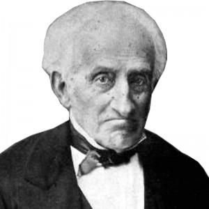 Alessandro Antonelli miniatura