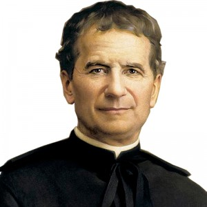 Don Bosco miniatura