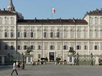 Palazzo Reale, Armeria Reale e Cappella della Sindone