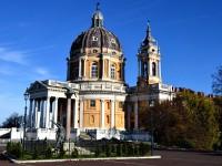 Basilica di Superga e Reali tombe di Casa Savoia