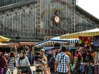 Torino multietnica