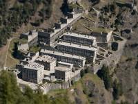 La Val Chisone. Forte di Fenestrelle e Pinerolo