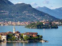 Lago Maggiore. Isole Borromee