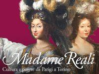 Madame Reali. Cultura e potere da Parigi a Torino